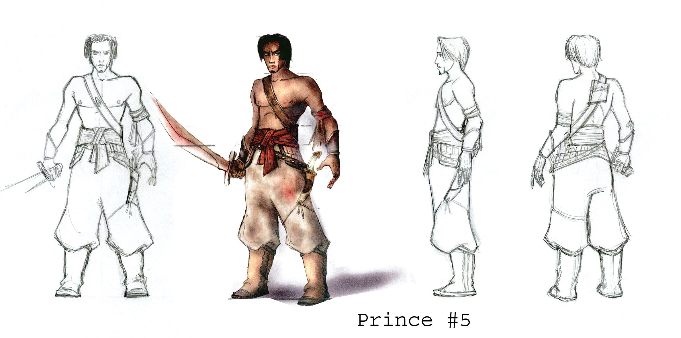 Prince of persia hentai galleri exposed photos